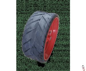 PRESS WHEEL & Tyre Complete to suit Sky OEM 080436