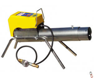 ZON 4 Bird Scarer Gas Gun Fully Automatic
