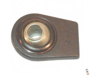 Weld-On Linkage Ball, 51.2 mm diameter