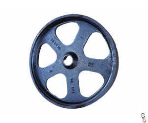 Moore Unidrill Chamferred Rear Press Wheel