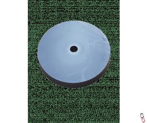 Moore Unidrill Chamferred Rear Plastic Wheel