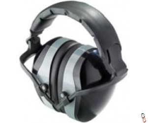Overhead comfort ear defenders