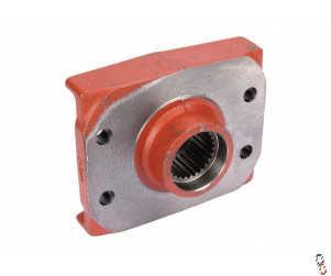 Kuhn tine holder bolt-on, for HR101 & HA1001 Power Harrows