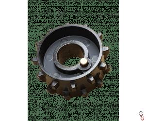 Moore Sulky Standard Seed Wheel
