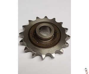 Genuine Moore Sulky Free Wheel Collar 16T Cog, clutch & Collar