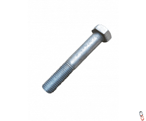 Moore Unidrill Pivot Arm Bolt 1x6 UNC 6cm thread