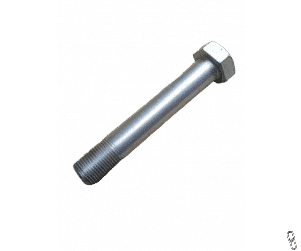 Moore Unidrill Pivot Arm Bolt 1x6 UNF 36mm thread