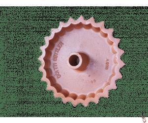Moore Unidrill Guttler Ring 45cm