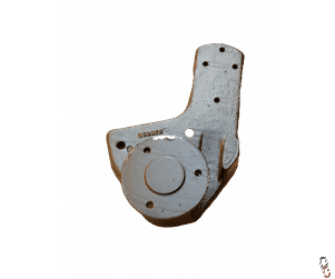 Moore Unidrill Grassland Disc Bearing Replacement LH (NKE)