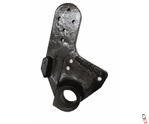 Moore Unidrill Arable (Pitchable) Disc Mount Bracket RH