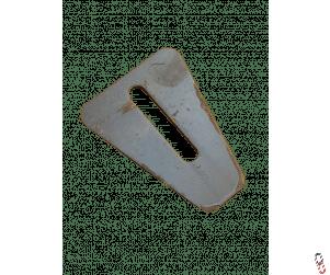 Moore Unidrill/Otico Scraper Plate
