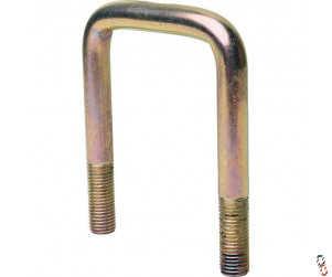 Moore Unidrill Otico Scraper U Bolt M10 60x60