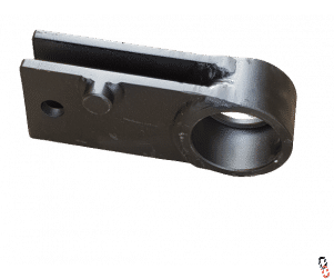 Moore Unidrill Bogie Carrier Fab (unipac)