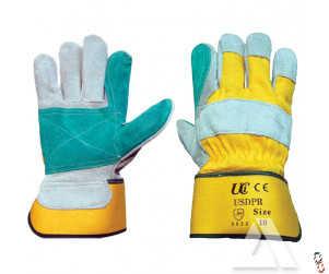 Premium rigger glove, size 10, pack of 10 pairs