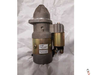 12v Prestolite M93R starter motor for JCB Forklifts and Tractors with Perkins engines