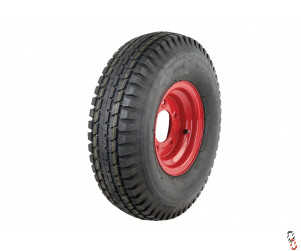 Wheel & Tyre Assembly 6.00-9