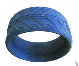 NEW Otico Farmflex Press Wheel Tyre to suit Moore Unidrill Tandem / Sumo VersaDrill OEM: 21003 / SWB290