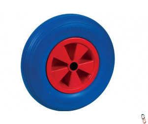 Wheelbarrow Wheel, 400 mm Polyurethane Puncture Proof Wheel