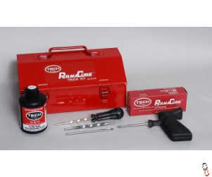 Tech Permacure Puncture Repair Kit, Truck Tyre Kit