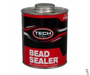 Tech 735 Bead Sealer - 945 ml can