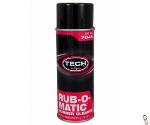 Tech 704 Rub-O-Matic Buffing Solution Aerosol, 336 g