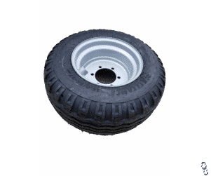 Moore Unidrill 150/55-17 14PR Alliance Wheel & tyre