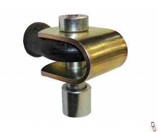HitchLock Trailer Towing Eye Lock, suits 30-50mm towing eyes up to 40mm thick