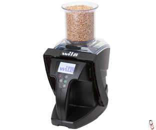 Wile 200 Digital Grain Moisture Meter, Temperature & Specific Weight Tester