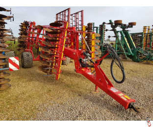 VADERSTAD TOPDOWN 400, 2019, Double Steel Runner, Just arrived