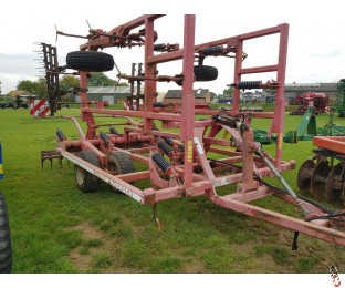 HORSCH TERRANO 5.7 Metre FG Trailed Stubble Cultivator