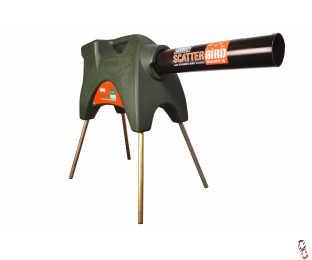 Gas Bird Scarer - Portek Scatterbird Mark 4