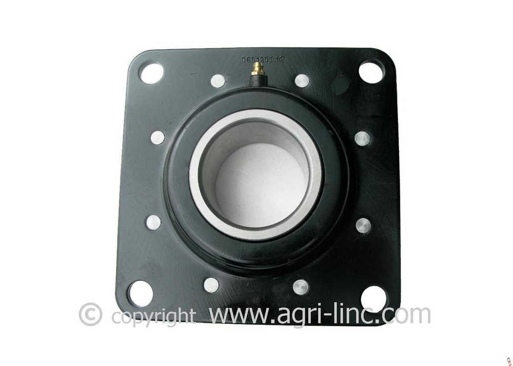 Pressed Steel Bearing to suit Simba/Horsch