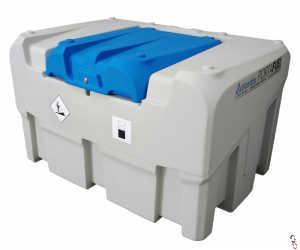 Portable Adblue Tank 440 Litre