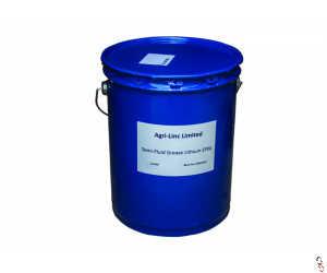 Grease Bucket, 12.5 kg, EP00