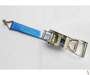 5000 kg (BS) Long Handle Reverse action pull-down Ergo Ratchet Only - UK Made - Choice of Claw, D-Ring or Open Claw Hook Ends