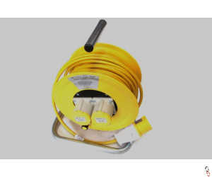 Extension Cable 25 metre 110v