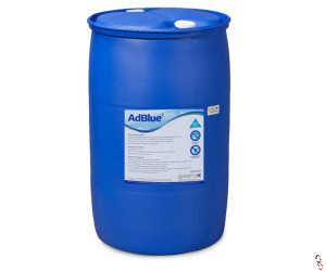 Greenox Adblue 1 x 205 Litre Drum Barrel Bulk Buy, Single Barrel, Diesel Exhaust Fluid