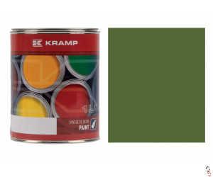 Amazone Green Paint 1 Litre