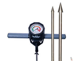 Wile Soil Compaction Tester