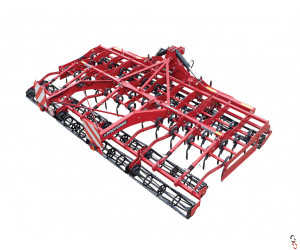 PROFORGE CULTILLA 5 metre Seedbed Cultivator, Sorry - Sold out for the Season, 4 and 6 metre models still available