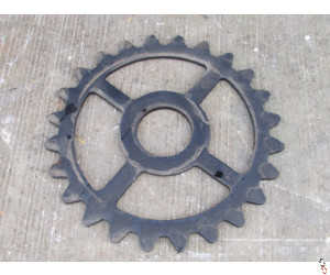 Cambridge Rolla Breaker Ring 22""