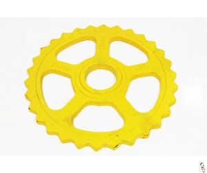 """Bison Cambridge Breaker Ring 560mm (22"""") Suit Vaderstad OEM:101081 Rollex, Rexius Rolls"""