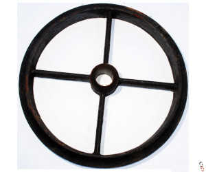 """Cambridge Roll Ring 610mm (24"""") with 57mm Hole Centre to suit Edlington etc"""