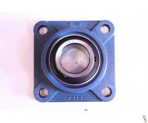 MSF65 65mm Flange Bearing & Housing for Cousins Rolls