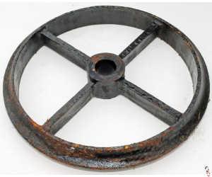 "Cambridge Roll Ring 560mm (22"") 57mm centre suit Edlington etc"