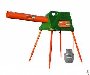 Portek Scatterbird MK3 Steel Leg Kit OEM:032/09