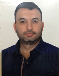 Mustafa Mahdi