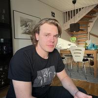 Axel Steinholtz