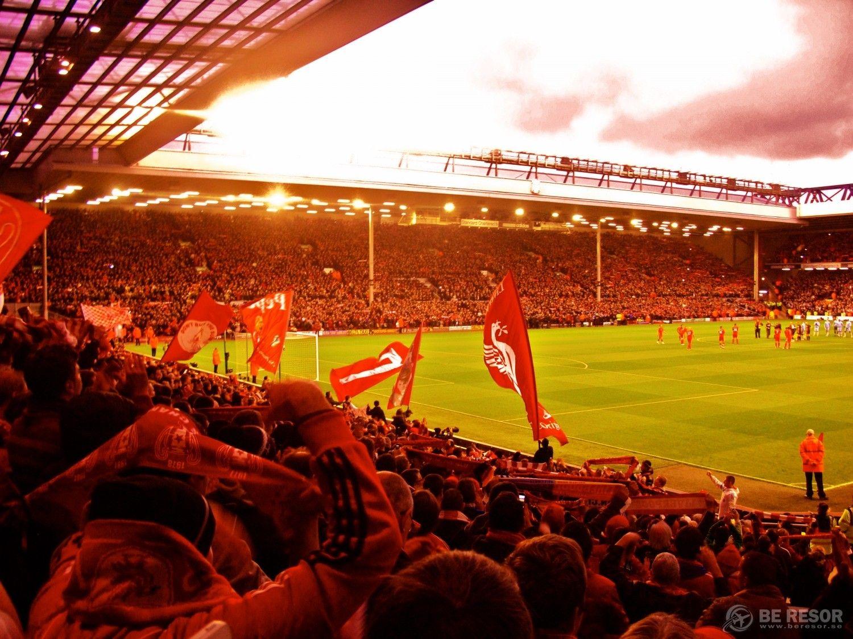 Anfield bild