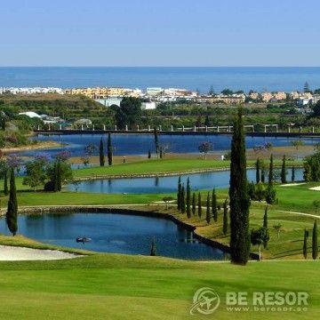 Golfhotell Marbella